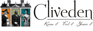 Cliveden of the National Trust Logo