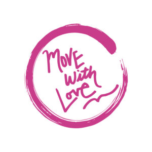 yoga with move with love